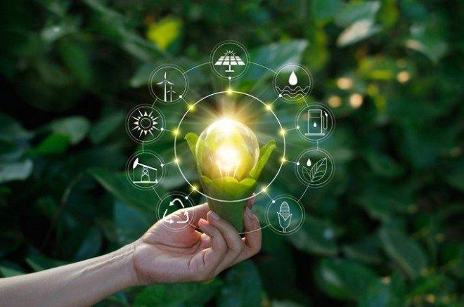 Renewable energy sources - P&E Lowlands
